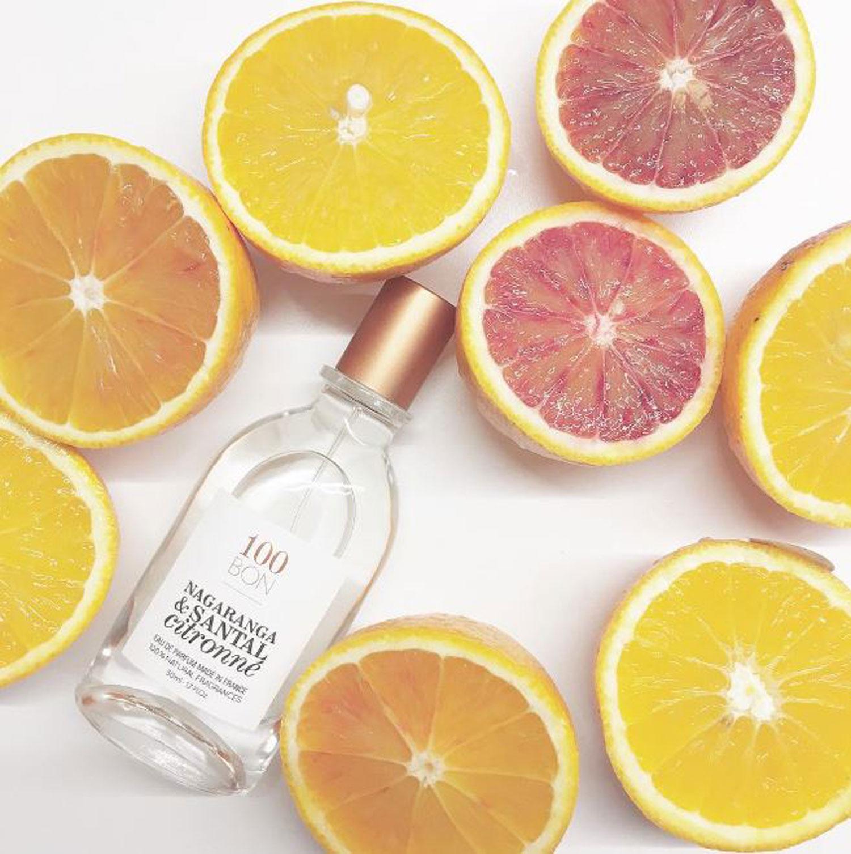 100 Bon Concentrate Bergamote & Rose Sauvage 1.7 oz. Eau De Parfum - 9185022 | HSN