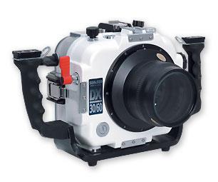 КОМПЛЕКТ БОКС DX-2G и ФОТОАППАРАТ Sea&Sea 2G для подводной фотосъёмки.