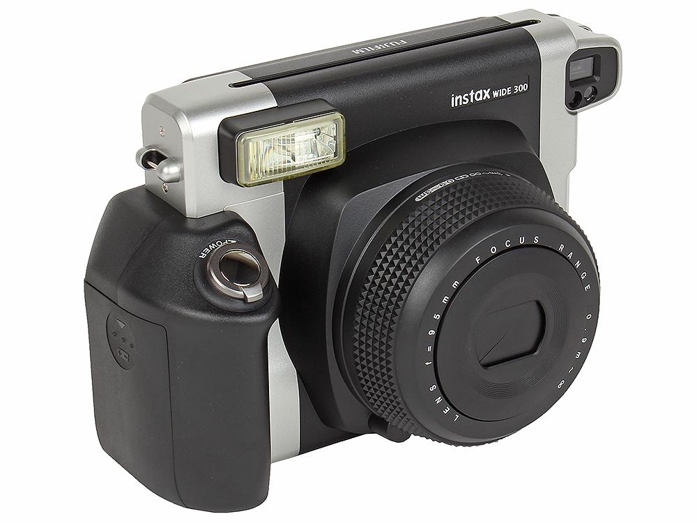 Обзор и тест фотоаппарата fujifilm instax wide 300. Полароид нашего времени - instax ! - YouTube