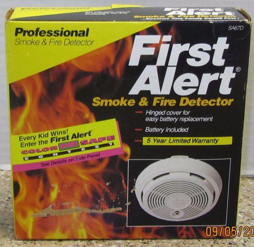 Fire & Smoke Alarm System – Купить Fire & Smoke Alarm System недорого из Китая на AliExpress