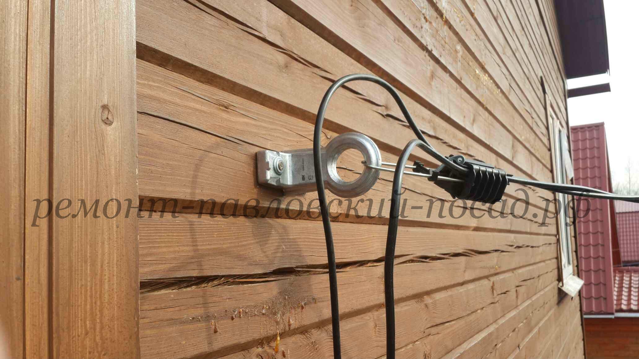 СИП-5 4х25 (4*25) силовой кабель (провод)