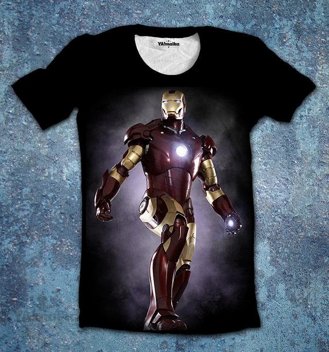 соблазнительная картинки футболка железный человека словам лены