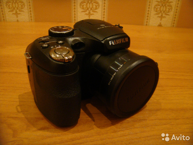 Цифровой фотоаппарат Fujifilm FinePix S1700 - описание, отзывы, фото, характеристики, цена