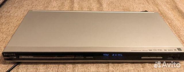 Купить DVD-плеер Philips DVP5986K, сравнив цены. Отзывы, описание и характеристики Philips DVP5986K / gipper