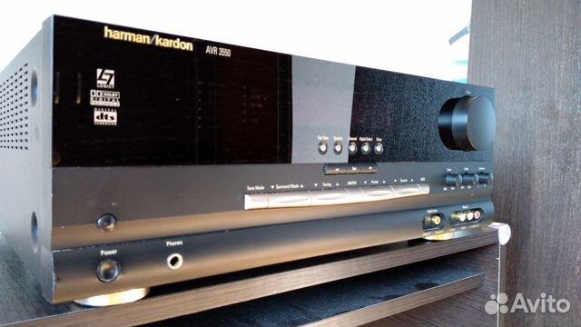Обзор AV-ресиверов Harman/Kardon AVR 165, AVR 265 и AVR 365