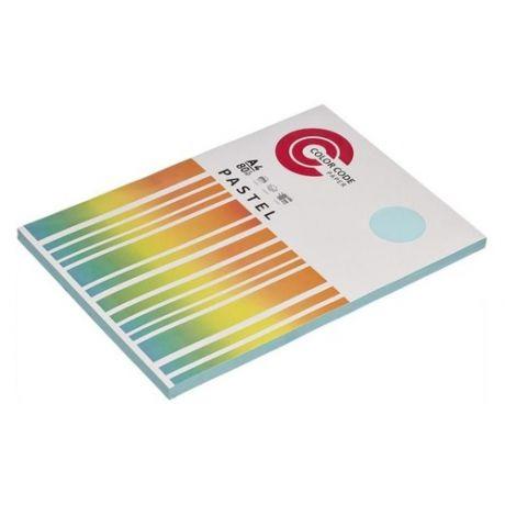 Бумага цветная ProMEGA (зеленая пастель) 80гр, А4, 100 листов, купить оптом и в розницу по цене 130.68 руб. руб., с доставкой - интернет-магазин «Орион»