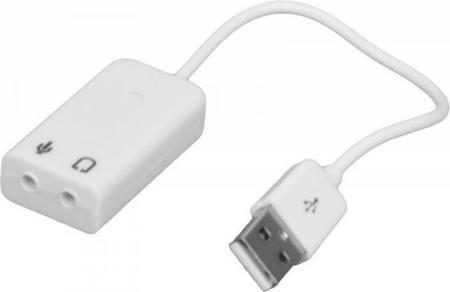 Купить Звуковая карта USB TRUA71 (ASIA USB 8C V & V) в интернет-магазине Позитроника по низкой цене в Анапе