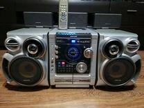 Музыкальный центр Mini Samsung MAX-KJ610 (караоке) - характеристики, техническое описание в интернет-магазине ugra.ru - Москва - Москва