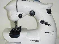 Швейная машина TCM 231305 002 - YouTube