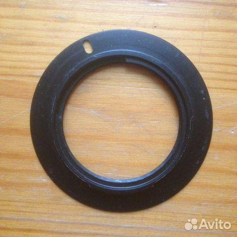 Кольцо переходное M42 на Minolta/Sony