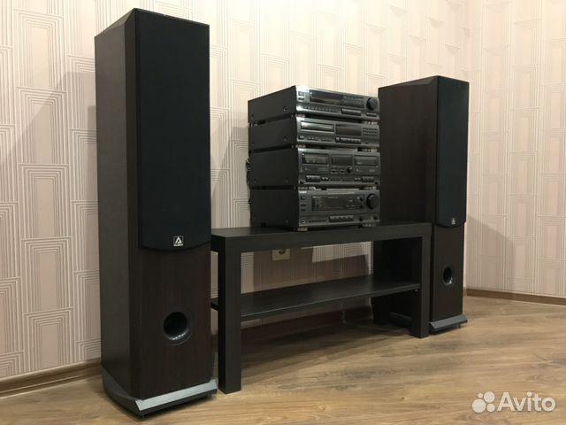 Купить Комплект акустики Aleks Audio & Video Idea-770 - лучшие цены, характеристики, описания и отзывы