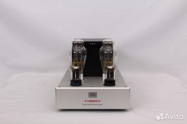 Audio Note Power Amplifiers: Conqueror, Paladin, Vindicator, P1PP, P2PP, PI SE, P2 SE power amplifiers.