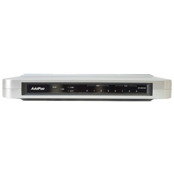 AP-GS1004B - VoIP-GSM шлюз, 4 GSM канала, SIP & H.323, CallBack, SMS. Порты 4хFXS, Ethernet 2x10/100 Mbps ADD-AP-GS1004B, купить в Санкт-Петербурге