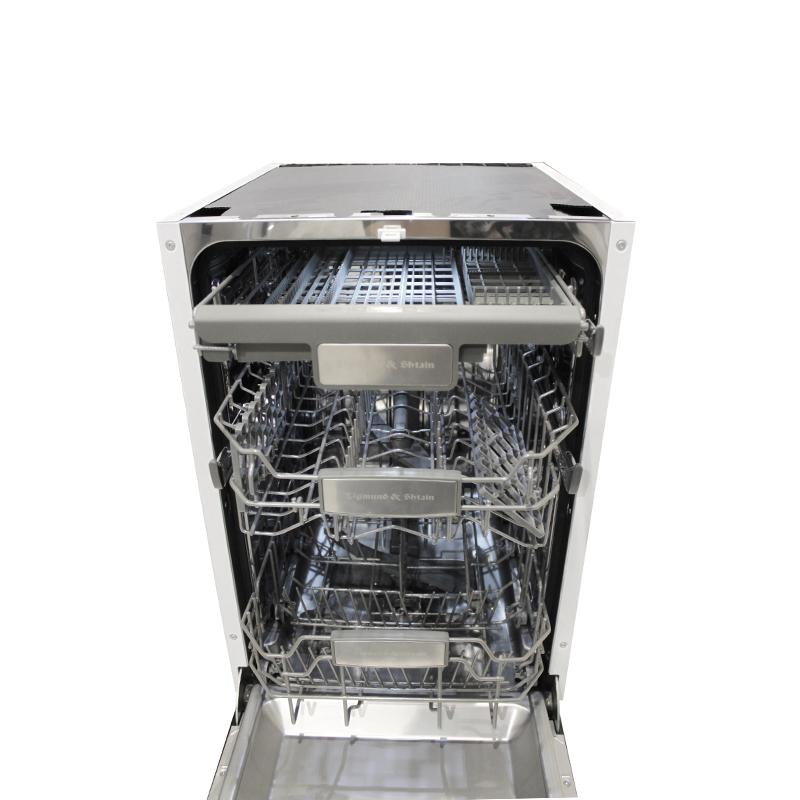 Купить Встраиваемая посудомоечная машина Zigmund & Shtain DW 139.4505 X в интернет магазине DNS. Характеристики, цена Zigmund & Shtain DW 139.4505 X   1100872