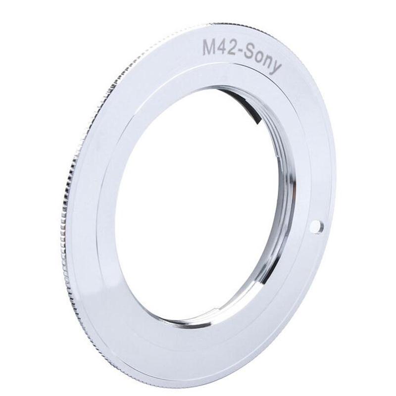 Купить Кольцо переходное Falcon M42 на Sony MA с чипом - в фотомагазине ugra.ru, цена, отзывы, характеристики