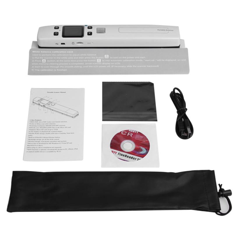 """Электронная ручка-сканер-переводчик """"Wizcom Quicktionary TS"""" купить с доставкой"""
