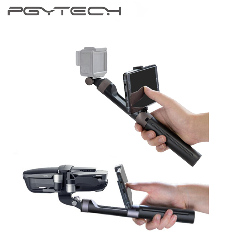 gopro 3-way grip arm tripod | eBay
