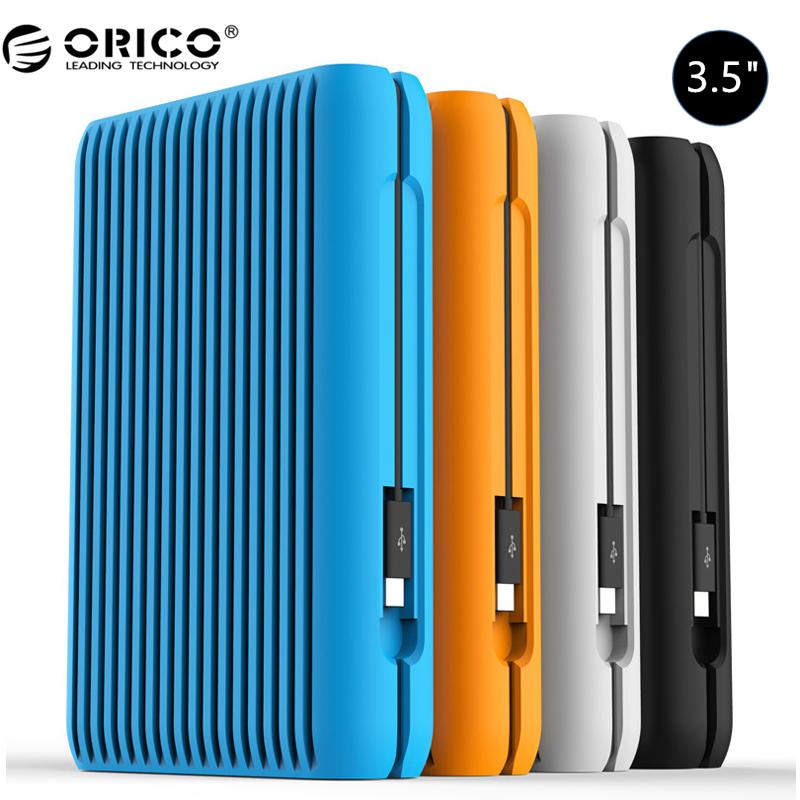 Купить USB 3.1 Gen1 контроллер ORICO PVU3-4P черный по низкой цене с доставкой из маркетплейса Беру