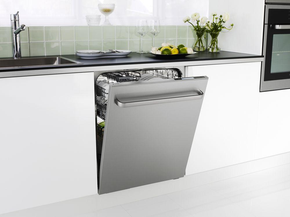 Встраиваемые посудомойки : Встраивавемая посудомоечная машина ASKO D5894 XXL FI