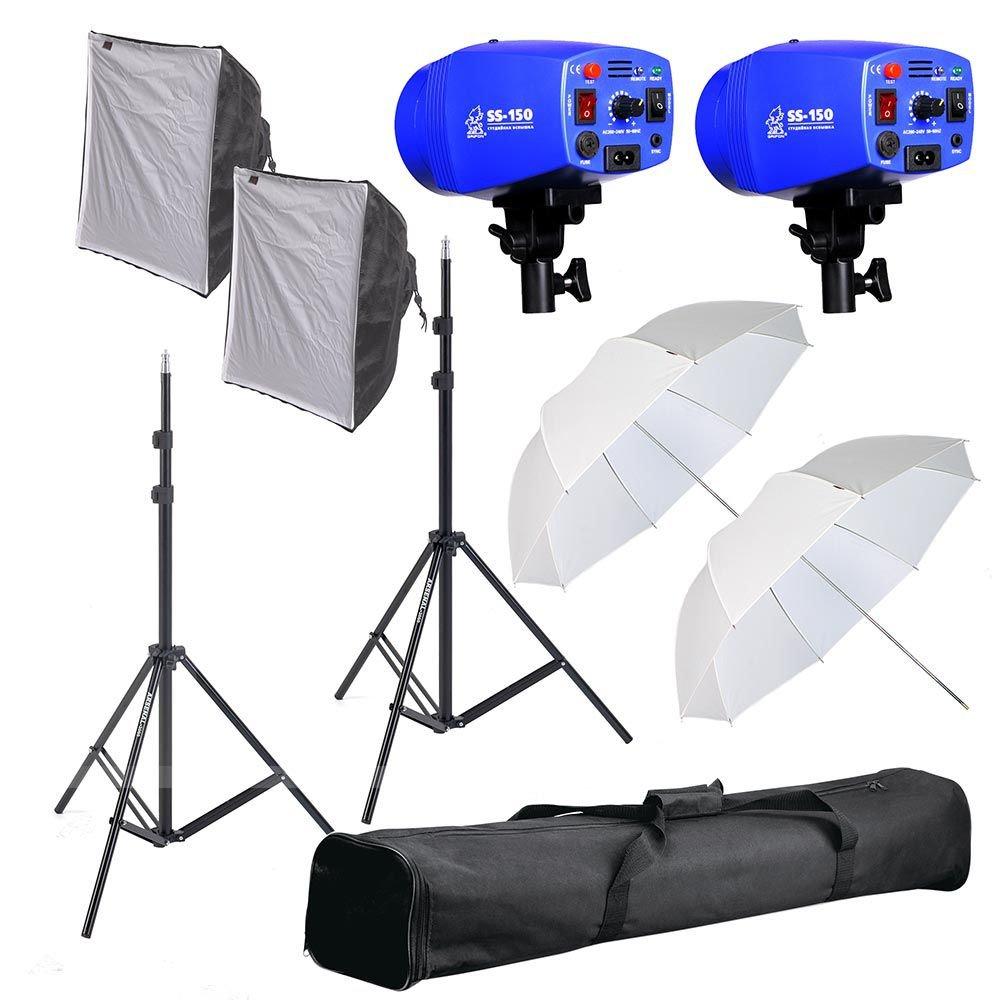 Комплекты оборудования для студии