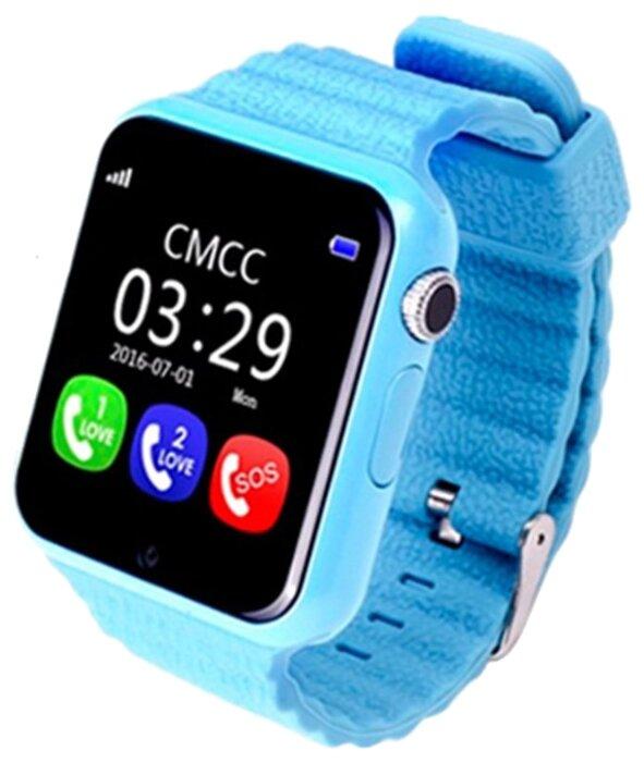Умные часы Smart Baby Watch Q75 (GW1000 / Q200 / G10) | Розница и ОПТ | - МАО77