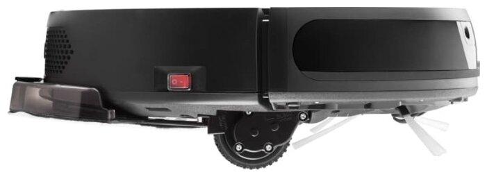 Обзор на Робот-пылесос Clever & Clean AQUA-Series 03
