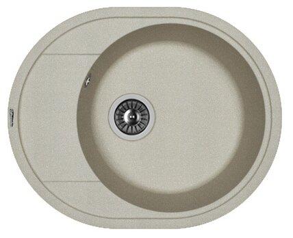 Купить кухонная мойка Florentina Липси 580K: цены от 9530 р. в интернет-магазинах Москвы, характеристики, фото, доставка