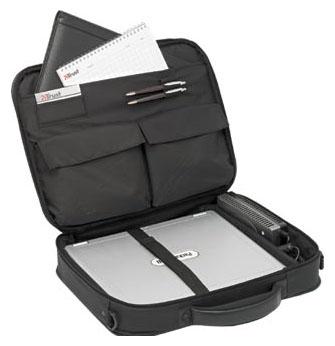 Trust Notebook Bag & Retractable Colour Mouse BB-1300p цена, характеристики, отзывы