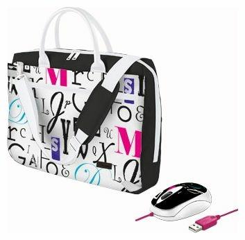 """СУМКА TRUST BAG FOR 15-16"""" LAPTOPS WITH MOUSE BLACK: продажа, цена в Запорожье. сумки и рюкзаки для ноутбуков от """"магазин """"Цифрохата"""""""" - 478286349"""