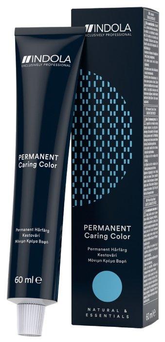 Купить Стойкая ухаживающая краска Indola Profession Permanent Caring Color