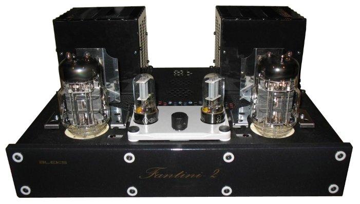 Aleks Audio & Video Fantini - 300B цена, характеристики, видео обзор, отзывы