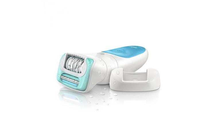 Эпилятор Braun 5-511 Silk-epil 5 Wet & Dry – обзор, характеристики и 10 отзывов пользователей — Топ-рейтинг 2019 года с оценками владельцев