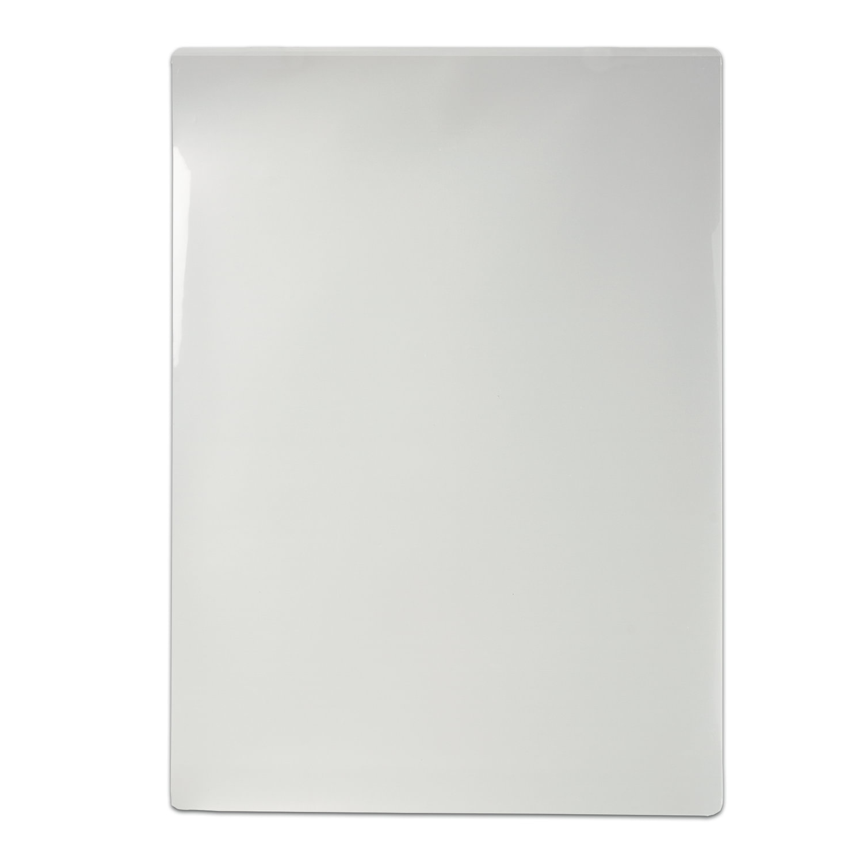 Пленки-заготовки д/ламинир-я BRAUBERG, КОМПЛЕКТ 100шт, для формата А4, 250 мкм, 530897