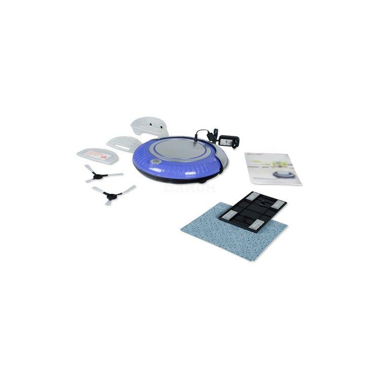 Робот-пылесос Clever & Clean 004 M-Series - обзор, отзывы, купить