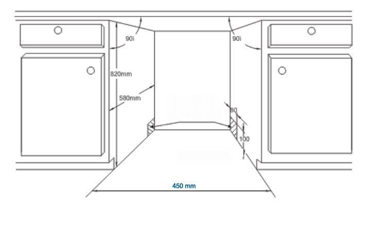 Посудомоечная машина Zigmund & Shtain DW 129.6009 X - YouTube