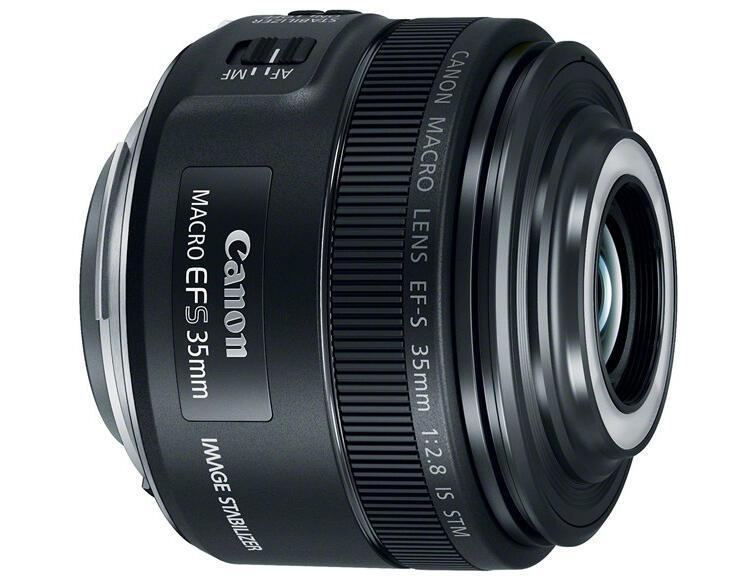 Canon EF-S 35mm F2.8 Macro IS STM обзор от ugra.ru - YouTube