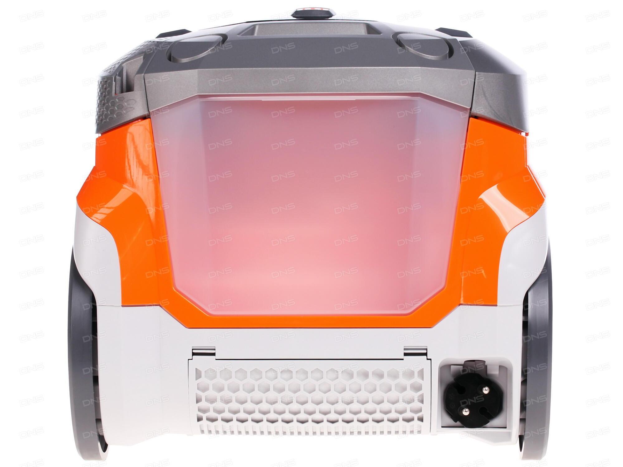The THOMAS vacuum cleaner for animal hair - AQUA+ PET & FAMILY