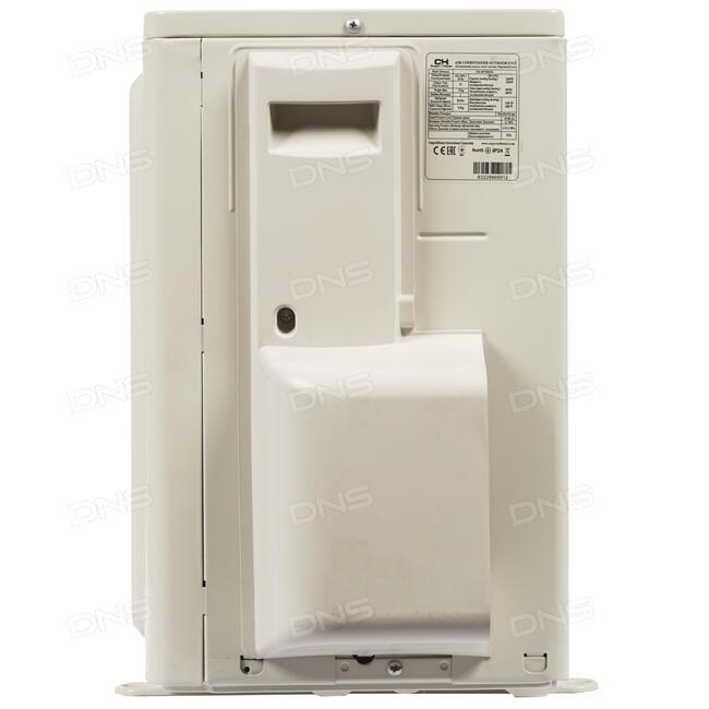 Сплит-система кассетный кондиционер Cooper&Hunter CH-C60NK2/CH-U60NM2 купить с доставкой и установкой в Минске и РБ