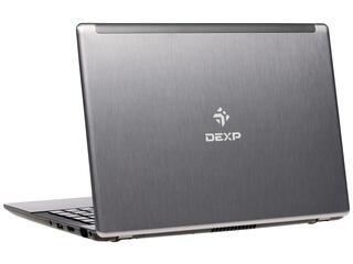 Ноутбук Dexp Athena T108 - YouTube