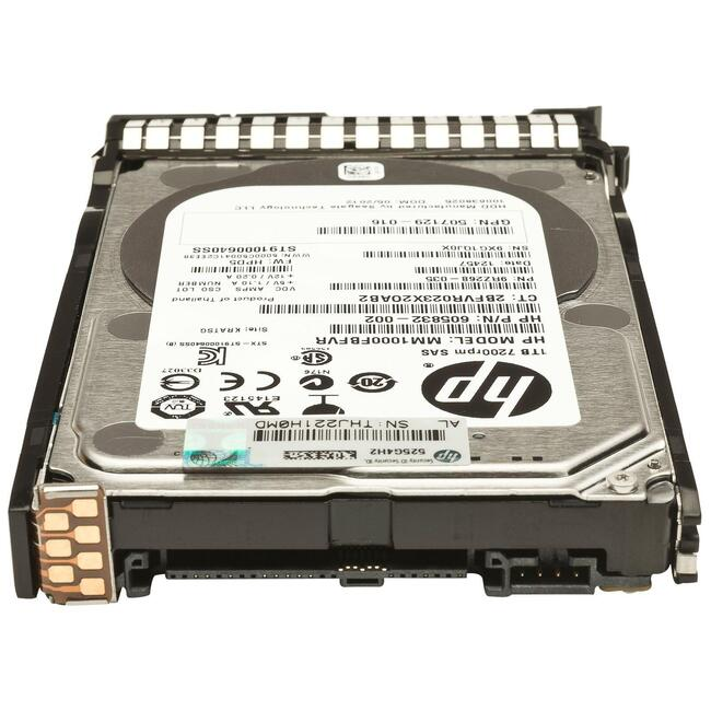 "293556-B21, Жесткий диск HP 293556-B21 146ГБайт Fiber Channel (FC) 2Gb/sec 10000 об./мин. 3,5"" LFF"