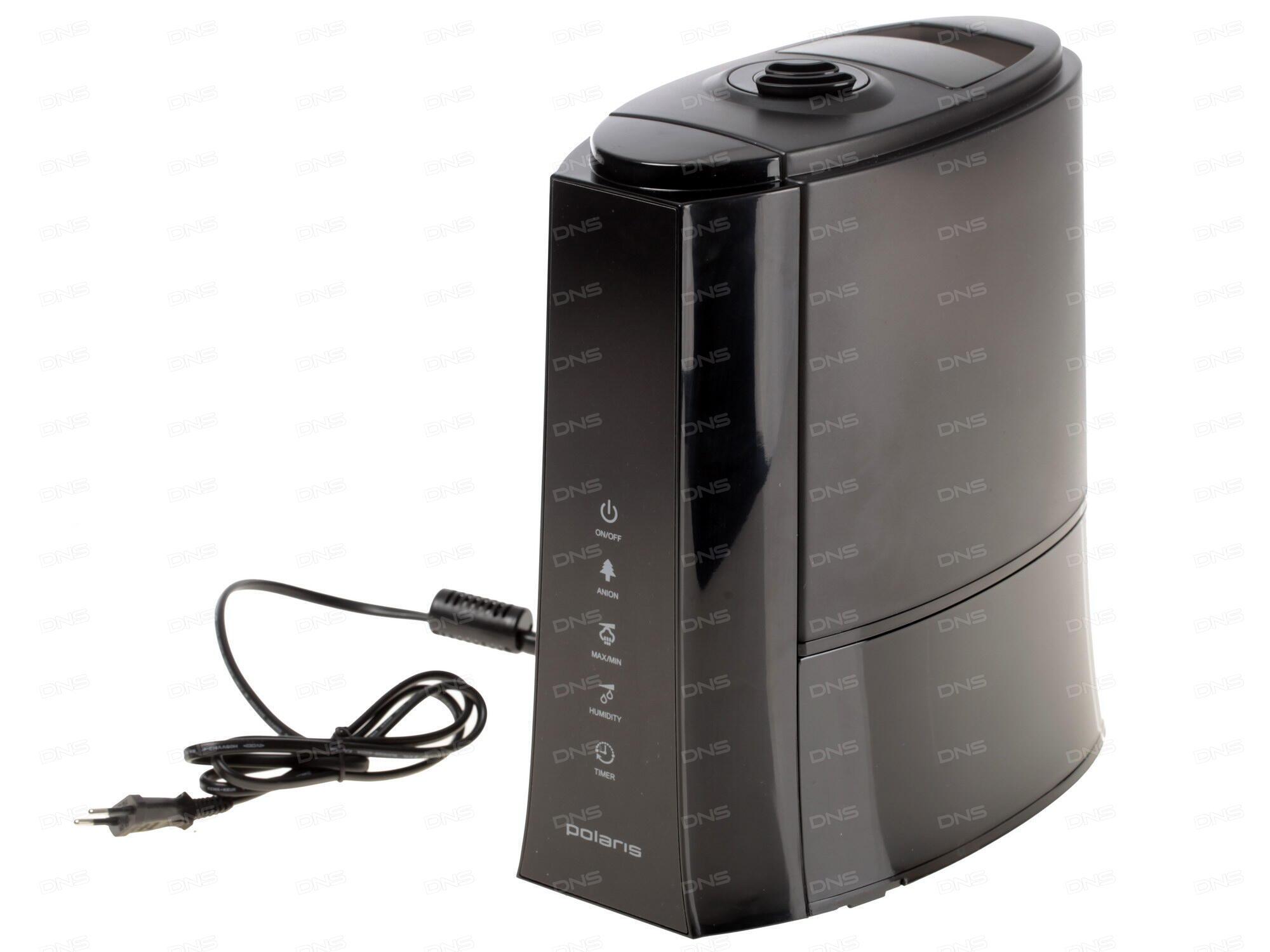Ультразвуковой увлажнитель воздуха Polaris PUH 4405D   Отзывы покупателей
