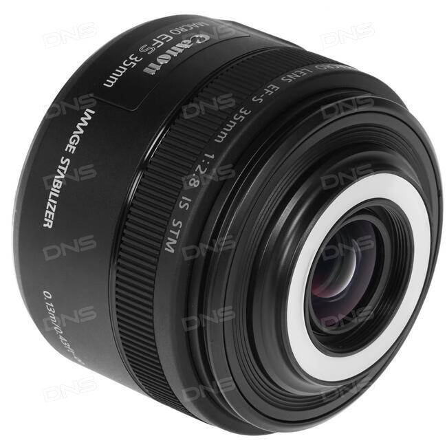 Canon EF-S 35mm f/2.8 Macro IS STM Review & Rating   ugra.ru