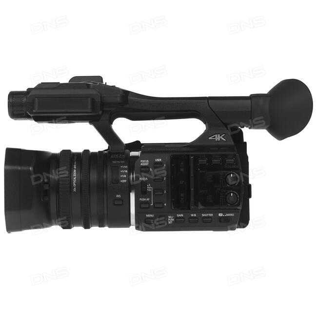 First Look: New Panasonic HC-X1000 4K Camcorder, Packed with Professional Features   B&H Explora