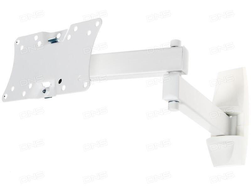 Кронштейн для телевизора Holder LCDS-5001 - купить в Корпорации Центр по низкой цене, отзывы