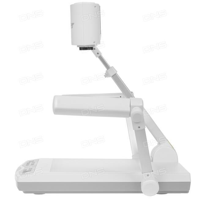 Купить Документ-камера AverVision TabCam по супер низкой цене со склада в интернет магазине DNS Технопоинт | 1110311