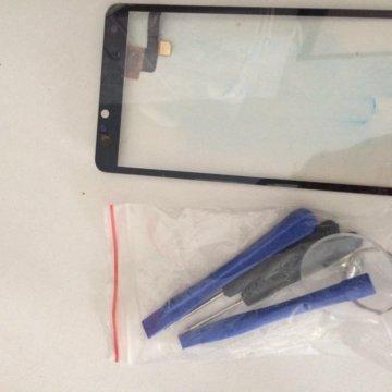 Экран в сборе с тачскрином для Huawei P Smart 2019, дисплей для Huawei POT-LX1