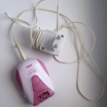 Эпилятор Braun Silk-epil 7 SkinSpa 7 - 921e купить в официальном магазине Braun