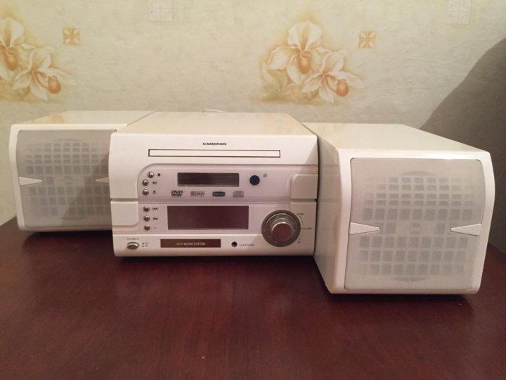 Инструкция Музыкального центра Cameron DAS-3047W - бесплатные инструкции на русском языке, форум