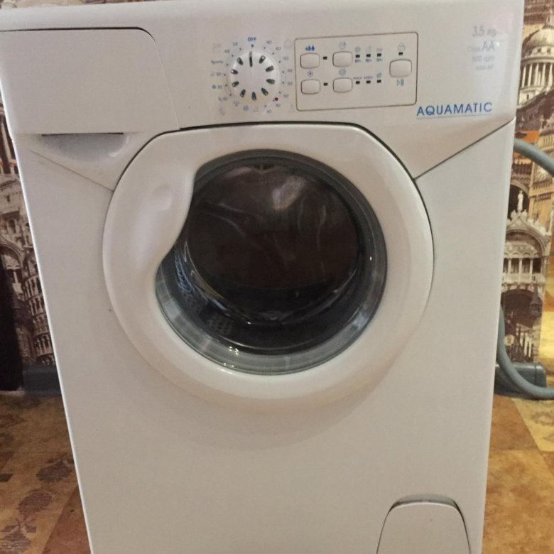 Стиральная машина компактная Candy Aquamatic 100F - характеристики, техническое описание в интернет-магазине ugra.ru - Москва - Москва