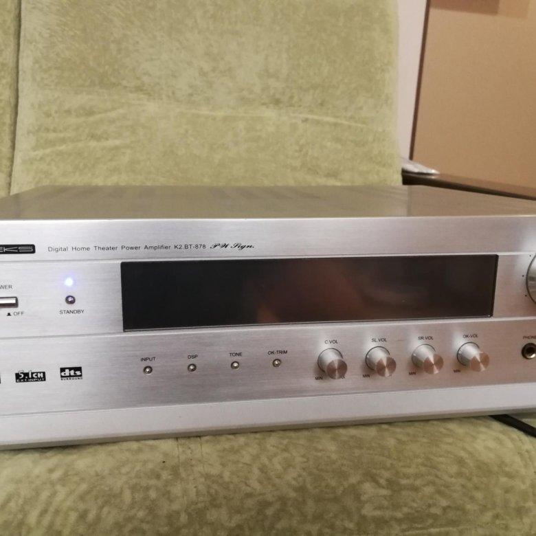 Купить Aleks Audio & Video Предварительный усилитель Multiman